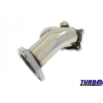 Downpipe Nissan 200SX S14  type:C